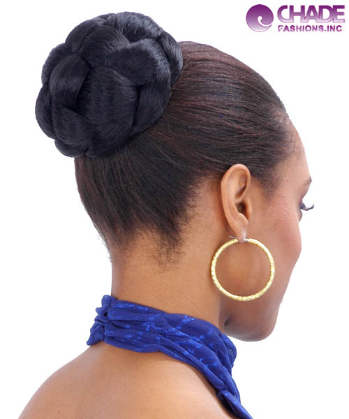 New Born Free Hair Piece - CASCADE Apple Dome