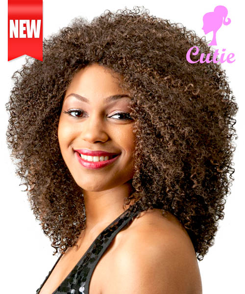 New Born Free Cutie Wig - CT32 Full Wig Cutie Collection Wigs