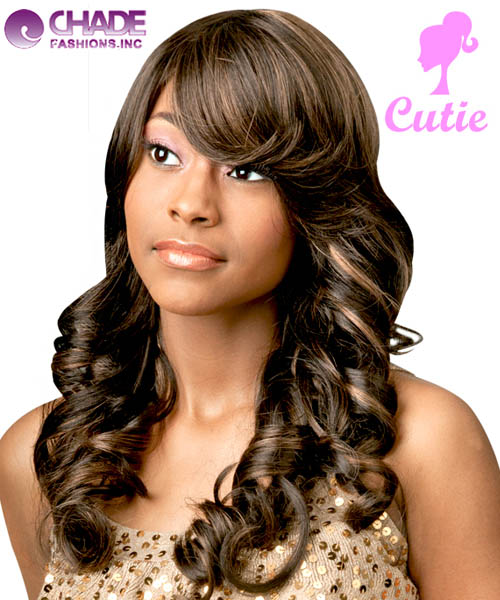 New Born Free Cutie Wig - CT34 Full Wig Cutie Collection Wigs