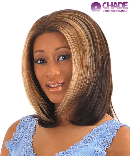 New Born Free Magic Lace - MLH14 TITI Lace Front Wig Remi Human Magic Wigs