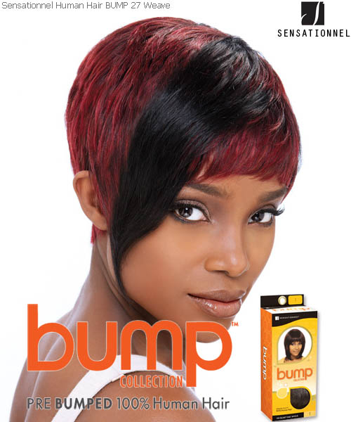 27pcs sensationnel bump sensationnel bump 27pcs human hair weave pmusecretfo Image collections