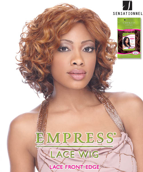 Sensationnel Empress Edge LEXI - Synthetic Lace Front Wig