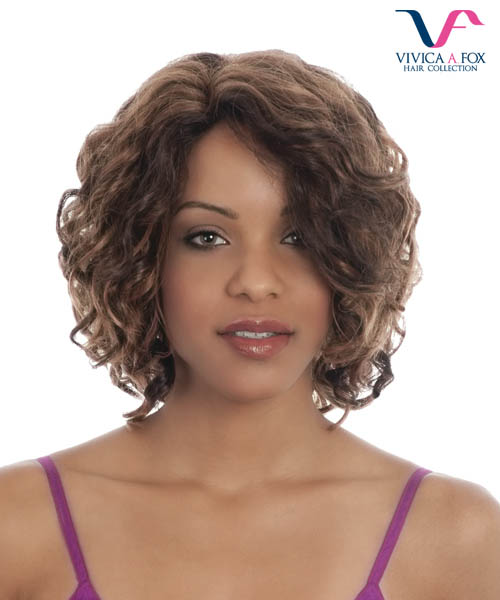 Vivica Fox Full Wig NADIA - Synthetic Hanmade Full Wig