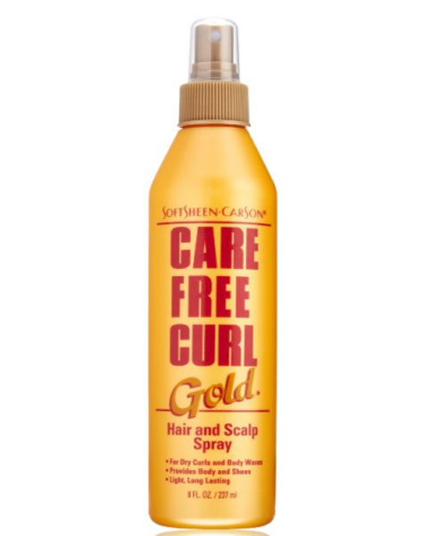 Care Free Curl Hair Products Care Free Curl Activator 8
