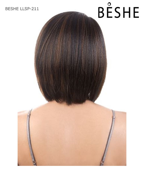 Beshe Lace Front Human Hair Wigs 77