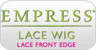 Empress Edge Lace Front Wig