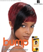 Bump 27pcs - Sensationnel Human Hair Weave