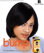 Bump YAKI 8 - Sensationnel Human Hair Weave
