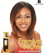 Premium Now PREMIUM YAKI 12 - Sensationnel Human Hair Weave