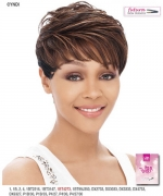 It's a wig Futura Synthetic Full Wig - CYNDI