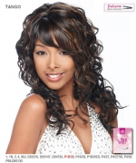 It's a wig Futura Synthetic Full Wig - TANGO