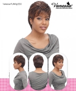 Vanessa Fifth Avenue Collection Synthetic Full Wig - ESO
