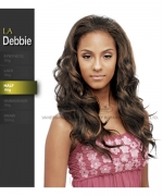 Vanessa Fifth Avenue Collection Synthetic Half Wig - LA DEBBIE