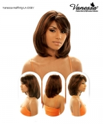Vanessa Fifth Avenue Collection Synthetic Half Wig - LA DOBY