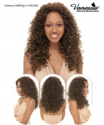 Vanessa Fifth Avenue Collection Synthetic Half Wig - LA MIJUNG