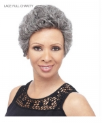 It's a wig Synthetic Sassy MAMA Full Lace Wig - LACE FULL CHARITY