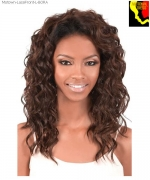 Motown Tress Synthetic Lace Front Wig - L. BORA