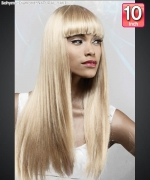 Bohyme Diamond  NATURAL YAKI 10 - Remi Human Hair Weave