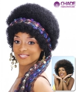 New Born Free Synthetic Full Wig - AW AFRO WIG