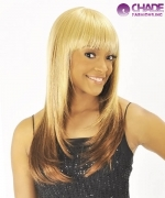 New Born Free Cutie Collection Synthetic Full Wig - CT09