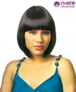 New Born Free Cutie Collection Synthetic Full Wig - CT10