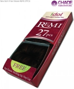 Idol REMI 27PCS - New Born Free Remi Human Weaving Hairs