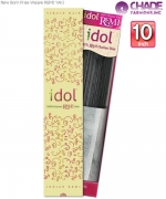Idol REMI YAKI 10 - New Born Free Remi Human Weaving Hairs