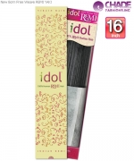 Idol REMI YAKI 16 - New Born Free Remi Human Weaving Hairs
