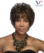 Vivica Fox Full Wig JAI - Synthetic Hanmade Full Wig