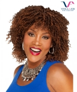 Vivica Fox Full Wig JOZEFINA - Synthetic Stretch Cap Full Wig