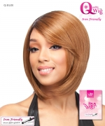 It's a wig Synthetic Quality Full Wig - Q ELIS