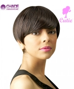 New Born Free Full Wig - CT60 CUTIE 60 (CUTIE WIG COLLECTION) Synthetic Full Wig