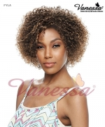 Vanessa Full Wig FYLA - Synthetic FASHION Full Wig