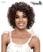 Vanessa Full Wig KELDA - Synthetic FASHION Full Wig