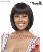 Vanessa Smart Wig SMART FLORA - Synthetic SMART WIG Smart Wig