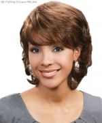 Bobbi Boss Escara MELINA - Synthetic Full Wig