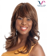 Vivica Fox Full Wig BOBBI - Futura Synthetic Stretch Cap Full Wig