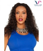 Vivica Fox Half Wig HW810 - Synthetic Express Half Wig