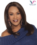 Vivica Fox Lace Wig CELINE - Futura Synthetic DeeeP Lace Front Wig