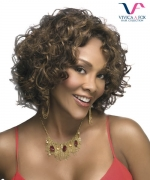 Vivica Fox Lace Wig CHILLI - Synthetic DeeeP Lace Front Wig