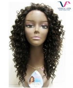 Vivica Fox Lace Wig FRESNO - Futura Synthetic DeeeP Lace Front Wig