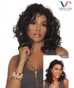 Vivica Fox Lace Wig JOANNA - Futura Synthetic DeeeP Lace Front Wig