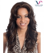 Vivica Fox Lace Wig NAPOLI - Futura Synthetic DeeeP Lace Front Wig