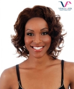 Vivica Fox Lace Wig OBSESS - Remi Human DeeeP Lace Front Wig