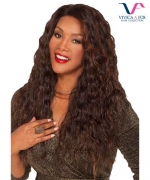 Vivica Fox Lace Wig OLIVIA - Futura Synthetic DeeeP Lace Front Wig