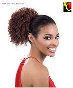 Motown Tress Hair Piece PD-91HT - Synthetic PONYDO DRAWSTRING Hair Piece