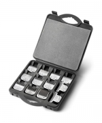 Andis Detachable Blade Carrying Case