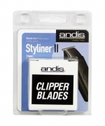 Andis Styliner Ii Blade Set Sl -II D2 Stainless