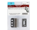Wahl Replacement Blade Set #1005 3 Hole Clipper Blade Set