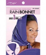 Magic Ring Rain Bonnet Assort